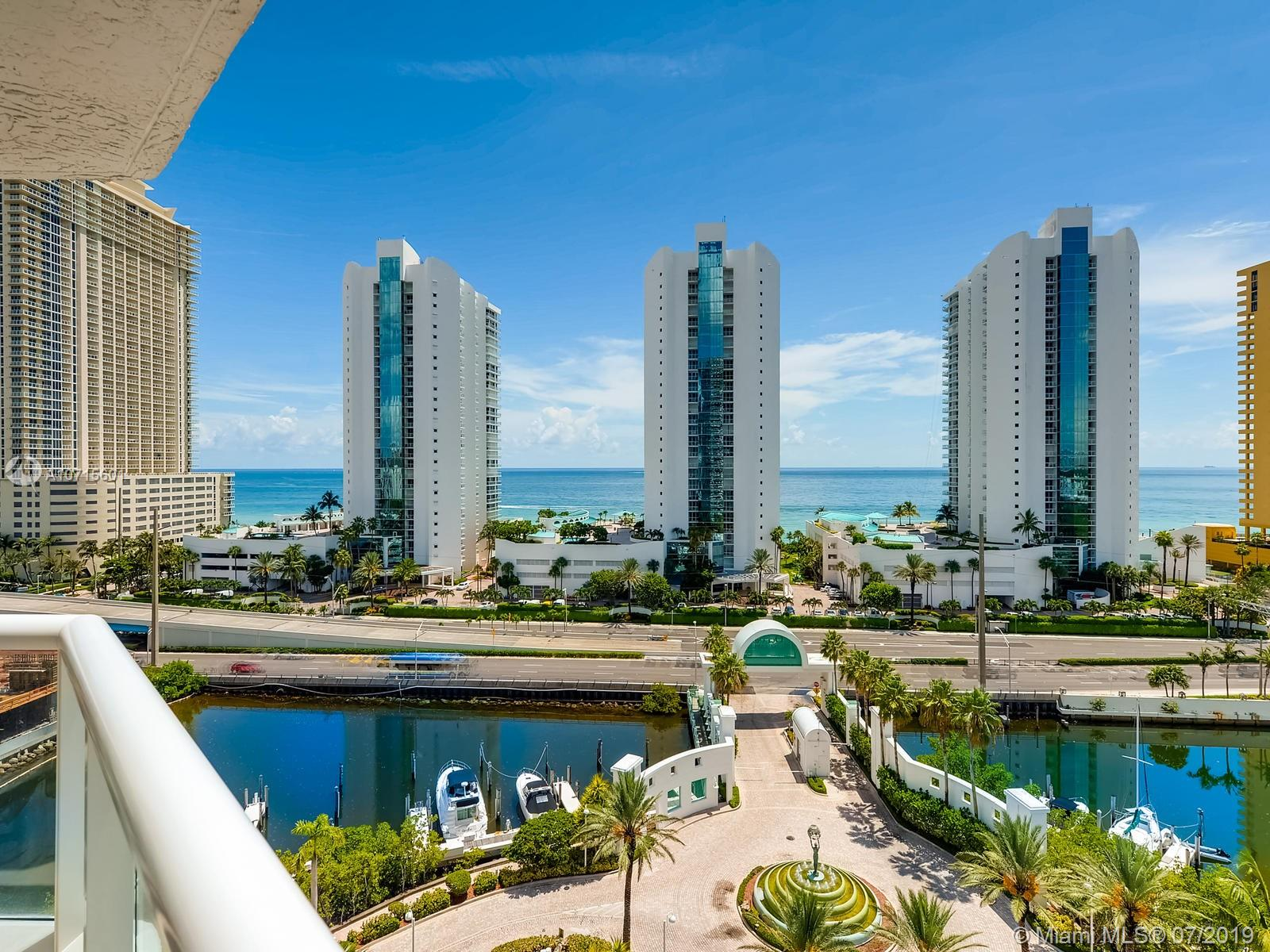 16400  Collins Ave #1141 For Sale A10715601, FL