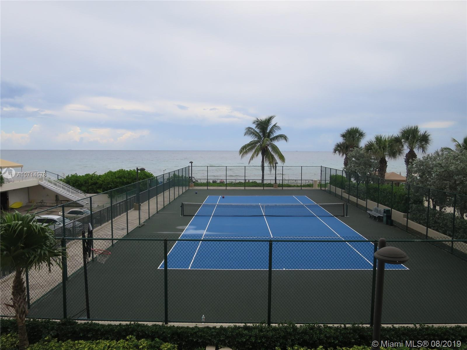 1912 S Ocean Dr #3D For Sale A10714578, FL