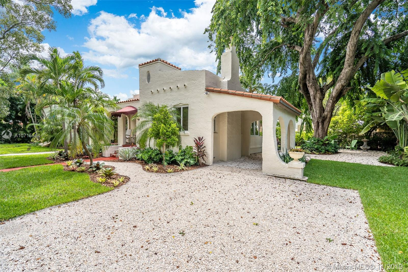 720  Minorca Ave  For Sale A10715564, FL