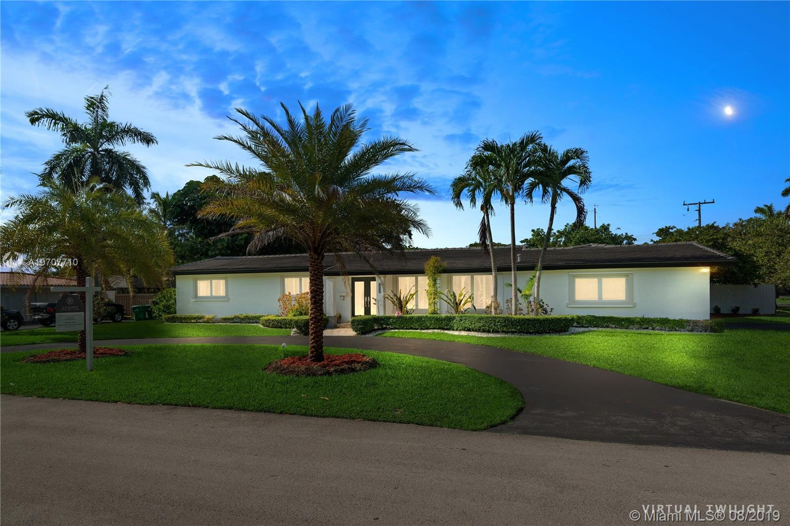 7670 SW 129th St  For Sale A10707710, FL