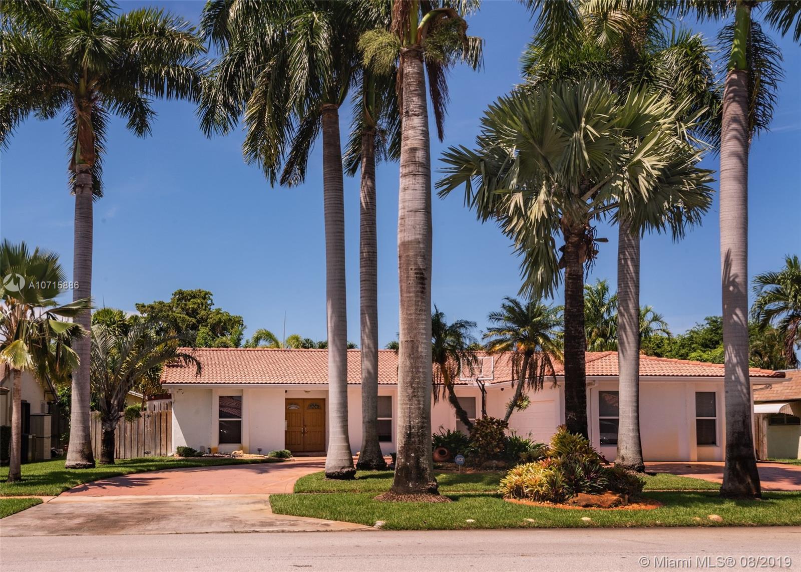 2021 NE 207th St  For Sale A10715886, FL