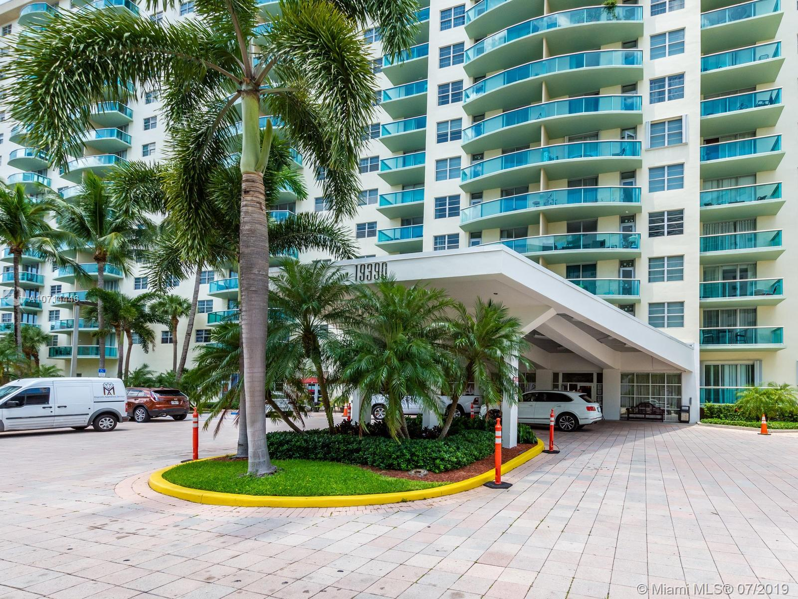 19390  Collins Ave #303 For Sale A10714446, FL