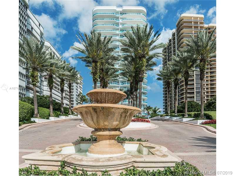 10101  COLLINS AV #15D For Sale A10715953, FL