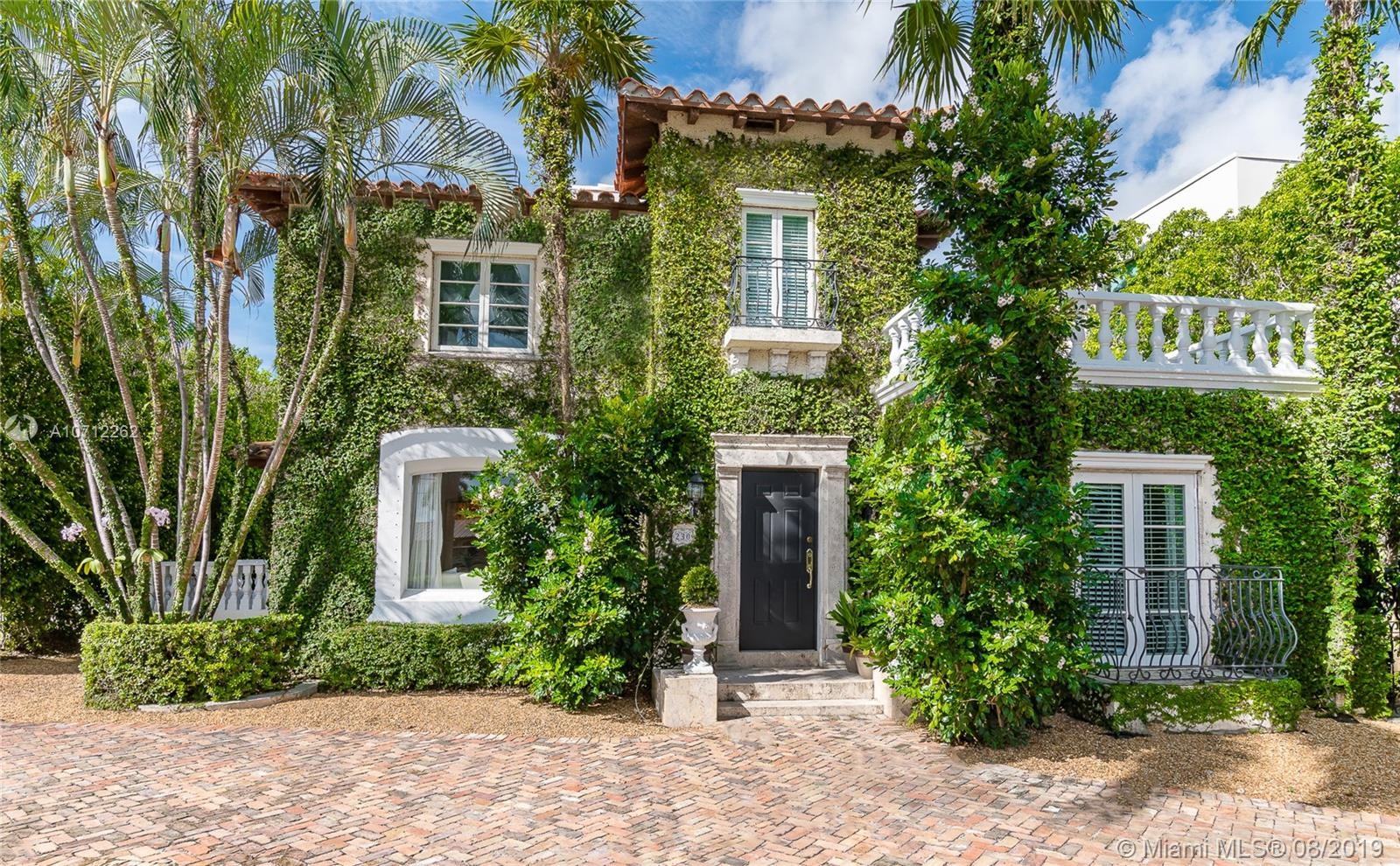 230  Palm Ave  For Sale A10712262, FL
