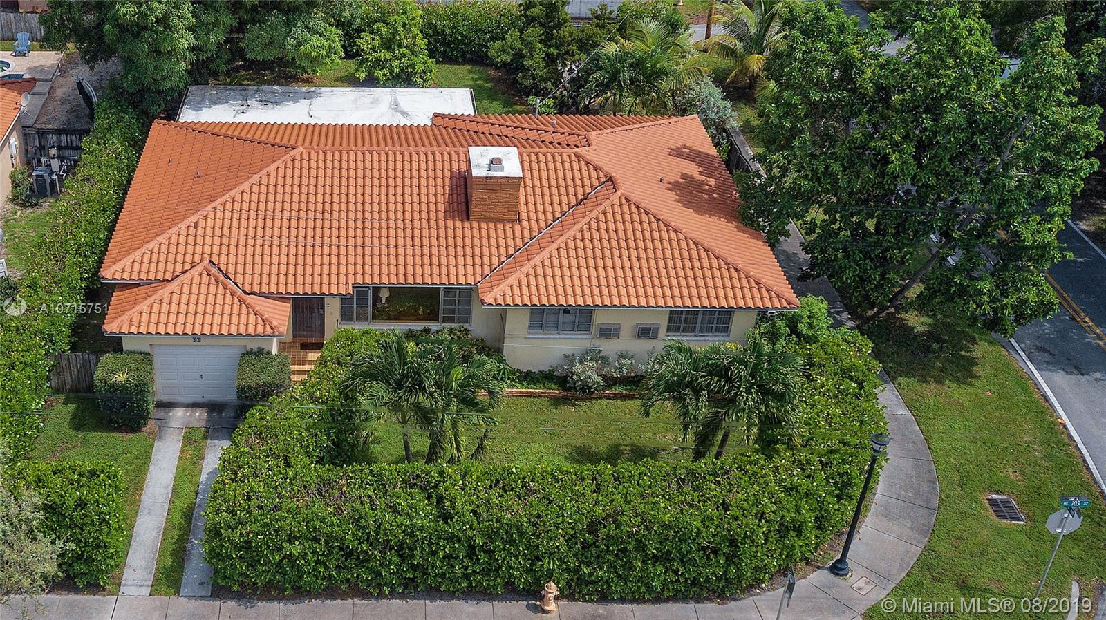 99 N E 103rd St  For Sale A10715751, FL