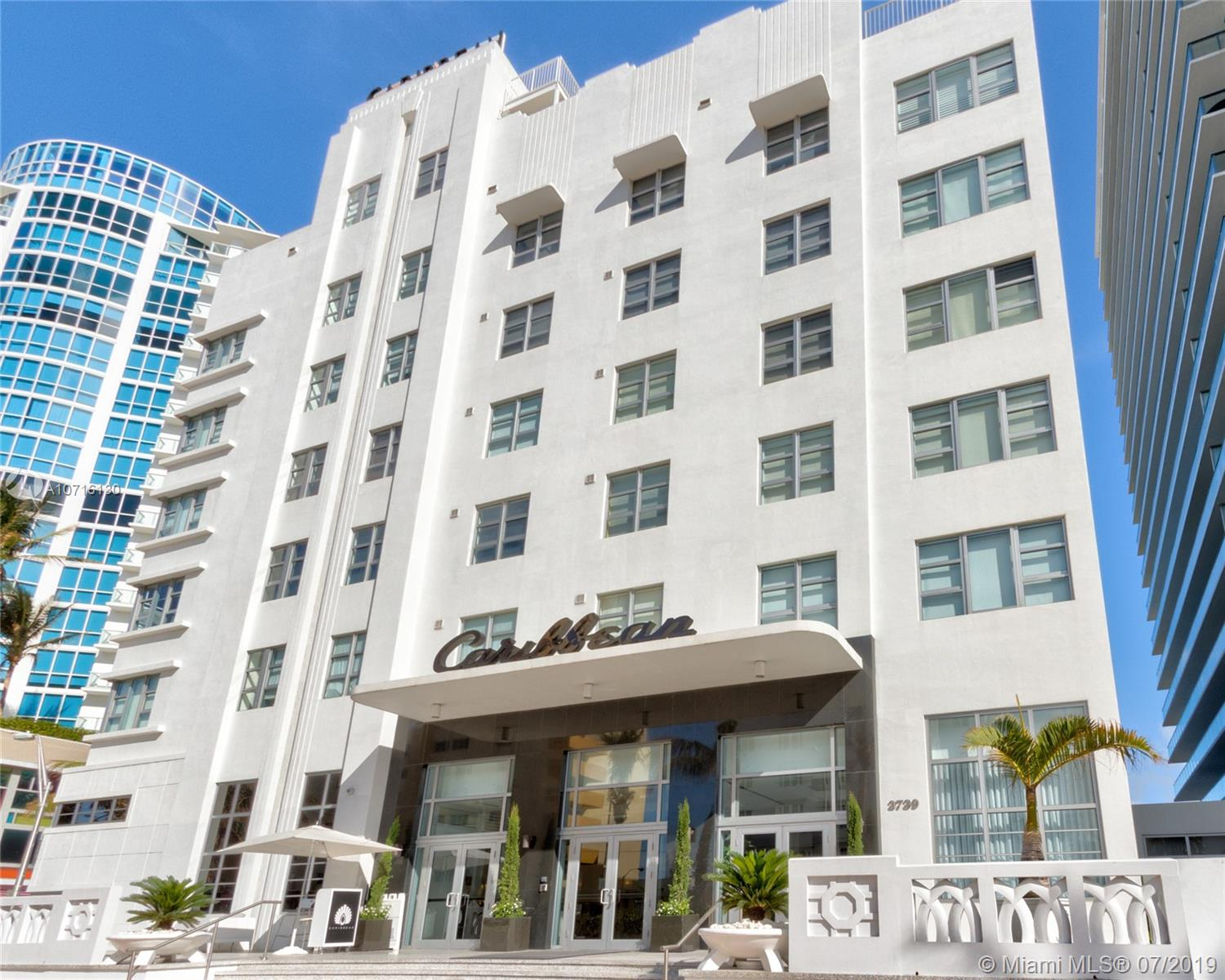 3739  Collins Ave #N-407 For Sale A10716130, FL