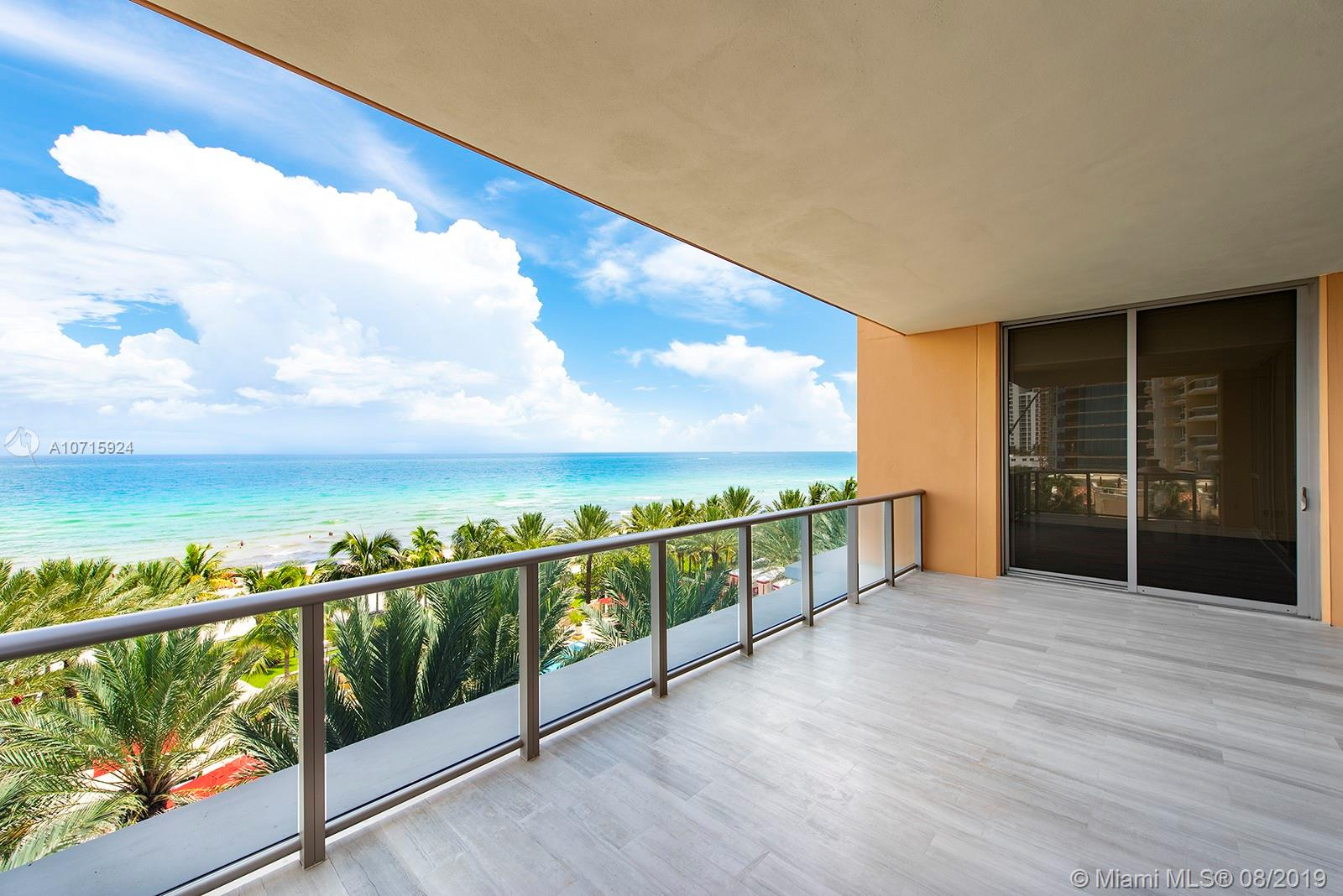 17749  Collins Ave #401 For Sale A10715924, FL