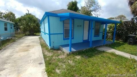 1028  18th St  For Sale A10716224, FL