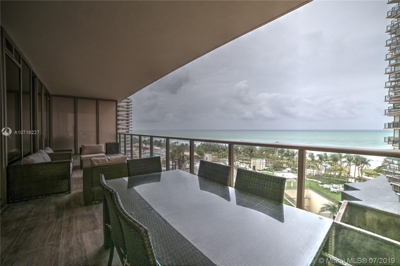 9705  Collins Ave #704N For Sale A10716227, FL