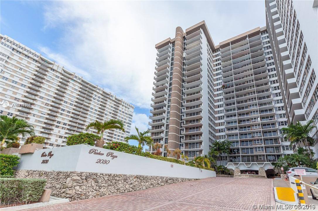 2030 S Ocean Dr #524 For Sale A10714988, FL