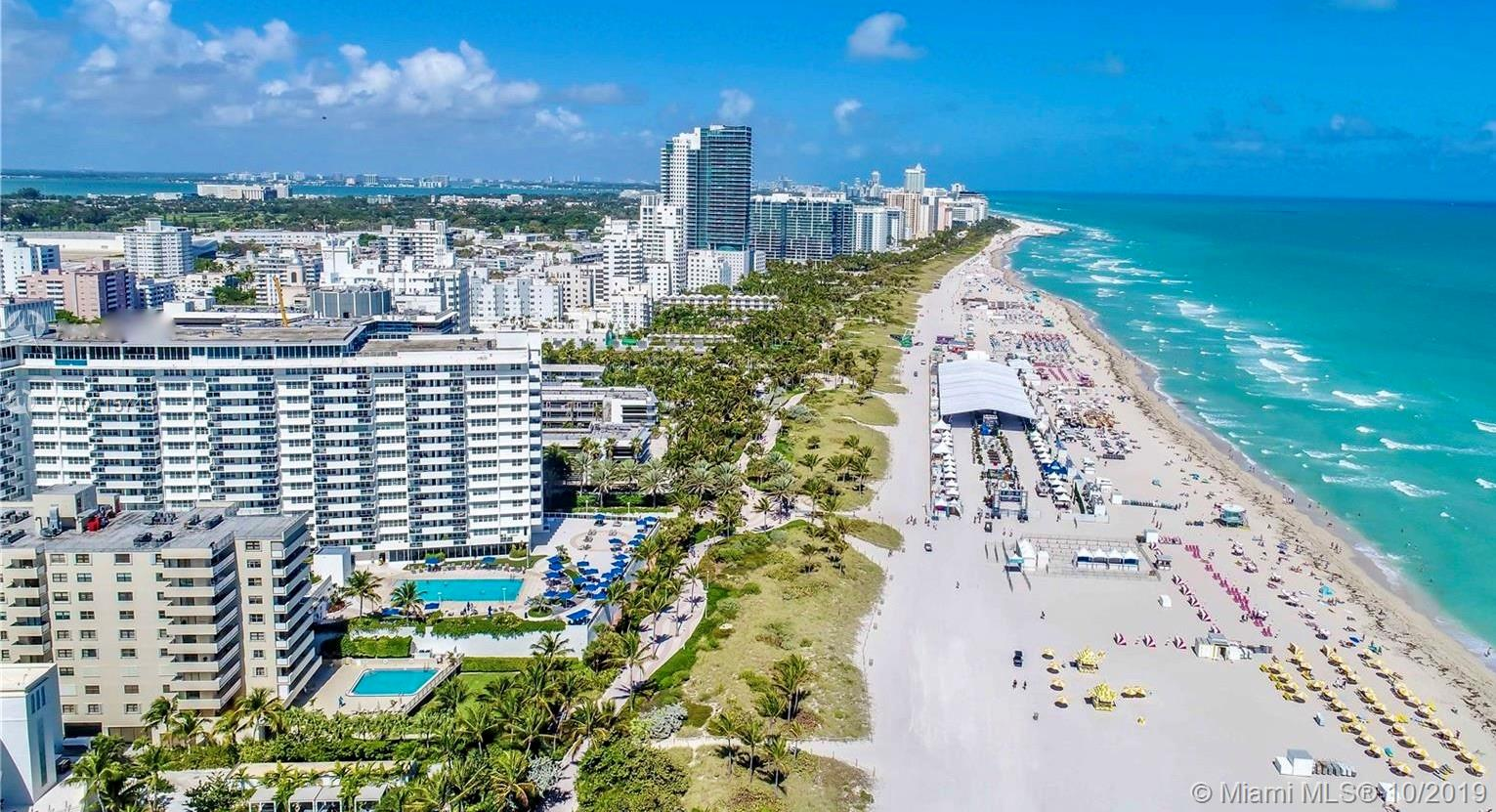 1621  Collins Ave #PH1004 For Sale A10715743, FL