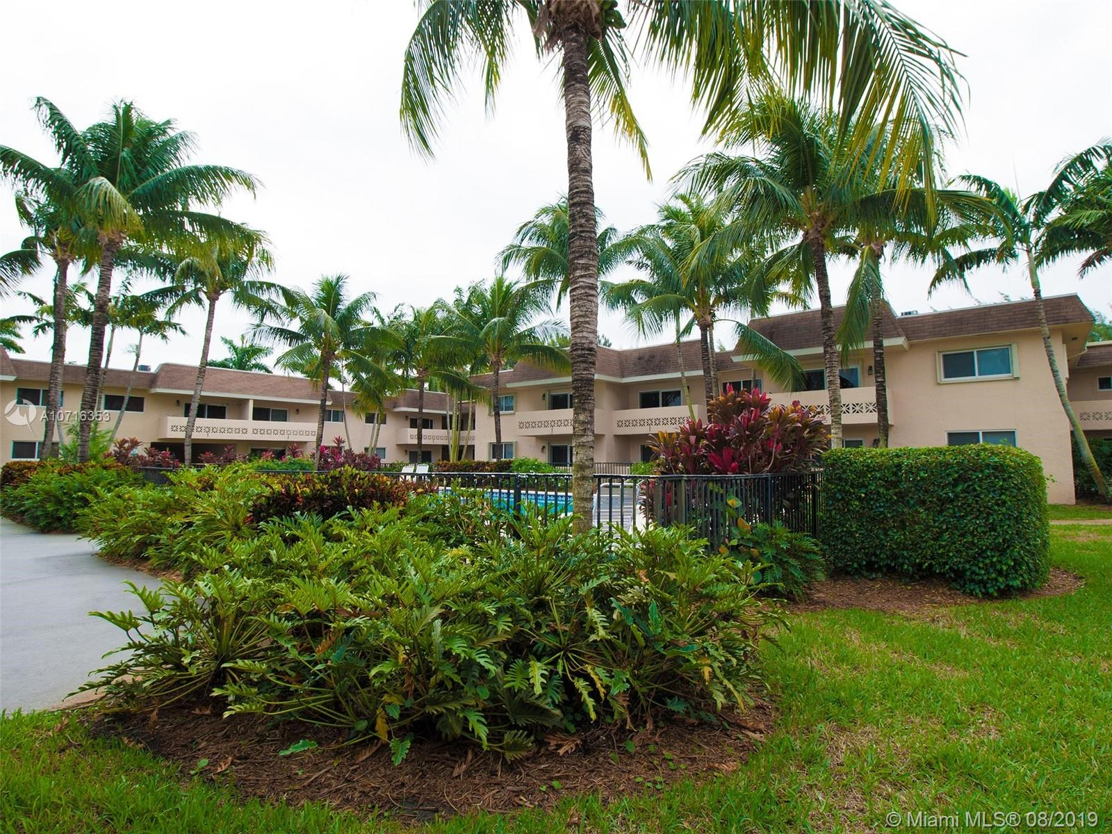 14500 SW 88th Ave #207 For Sale A10716353, FL