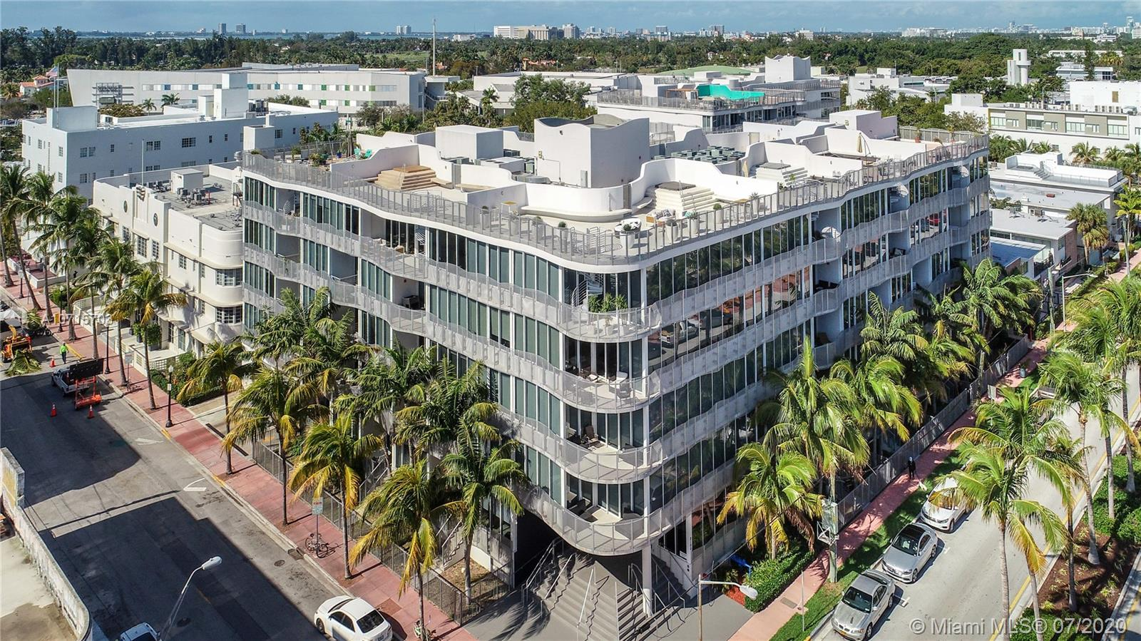 2100  Park Ave #508 For Sale A10715703, FL