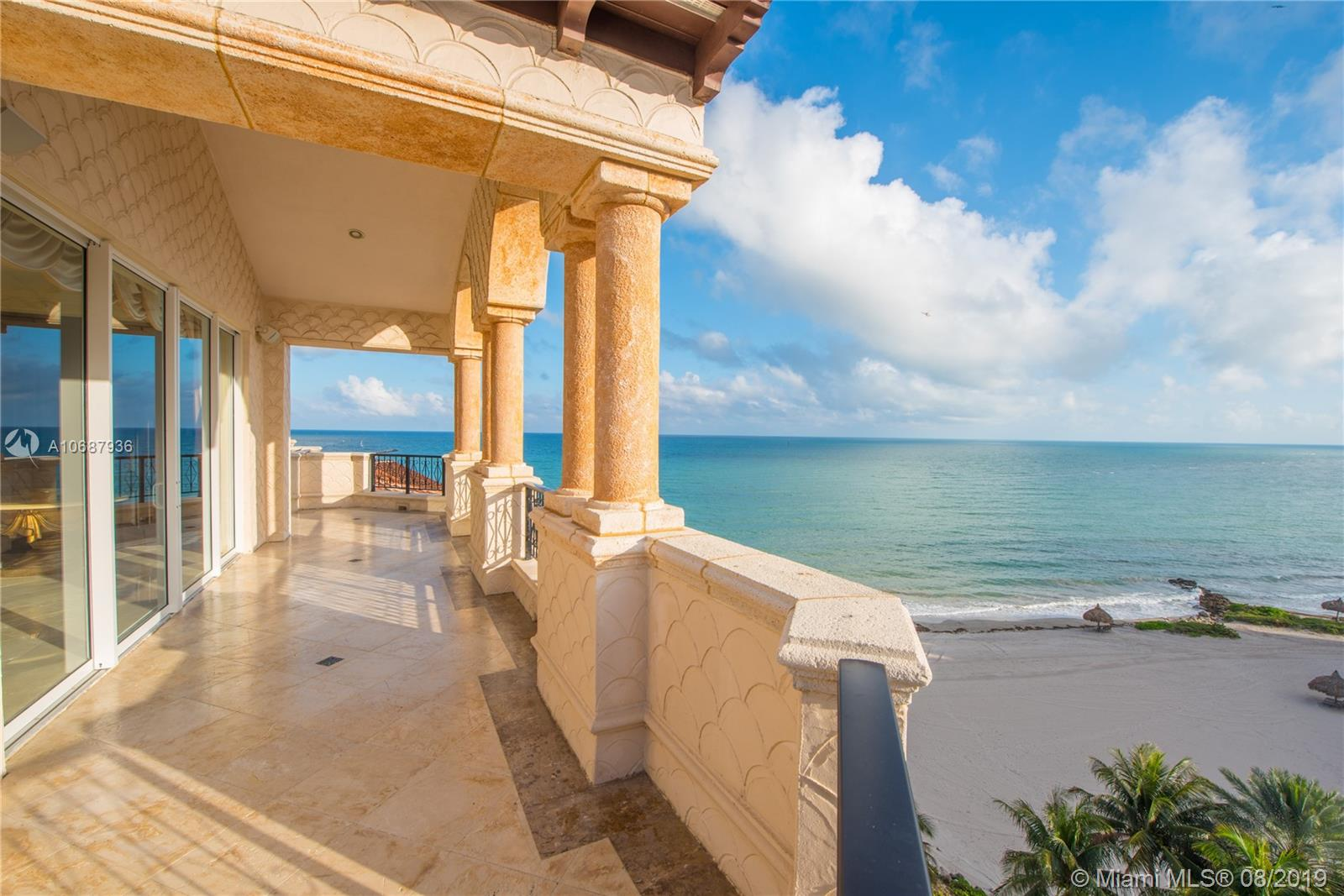 7482  Fisher Island Dr #PH7482 For Sale A10687936, FL