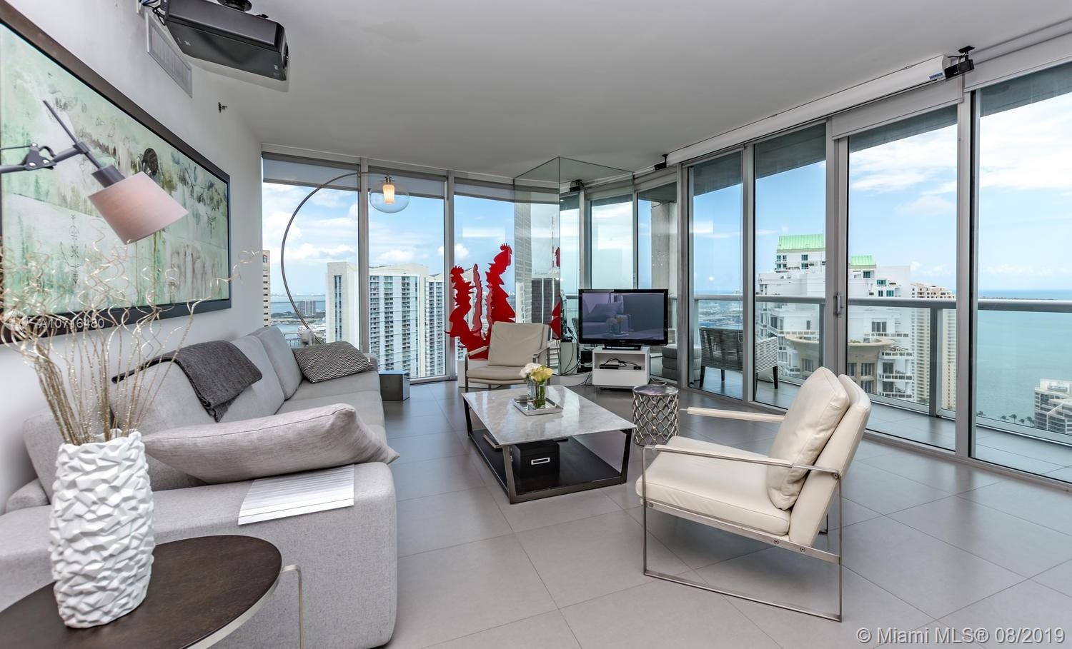 465  BRICKELL AVE #3901 For Sale A10716480, FL