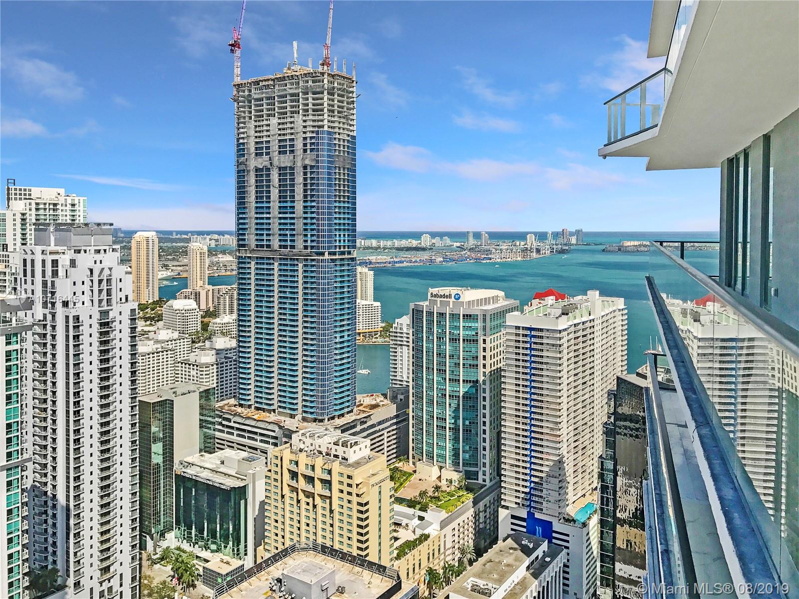 1300 S Miami #PH5010 For Sale A10716445, FL