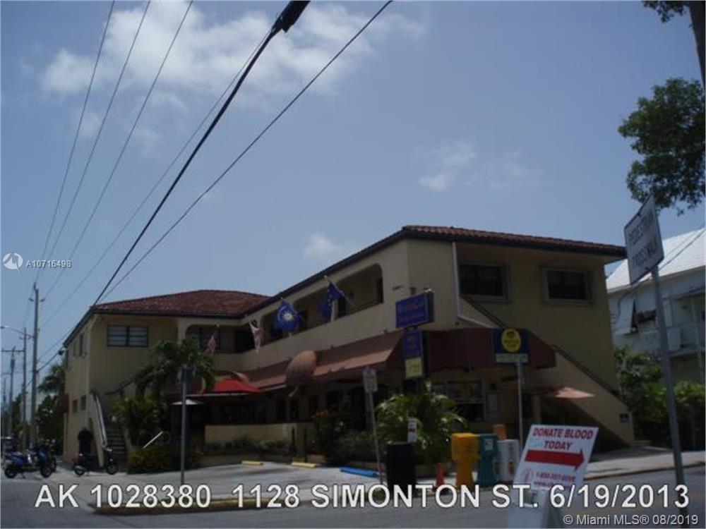 1122-1128 Simonton, Key West, FL 33040