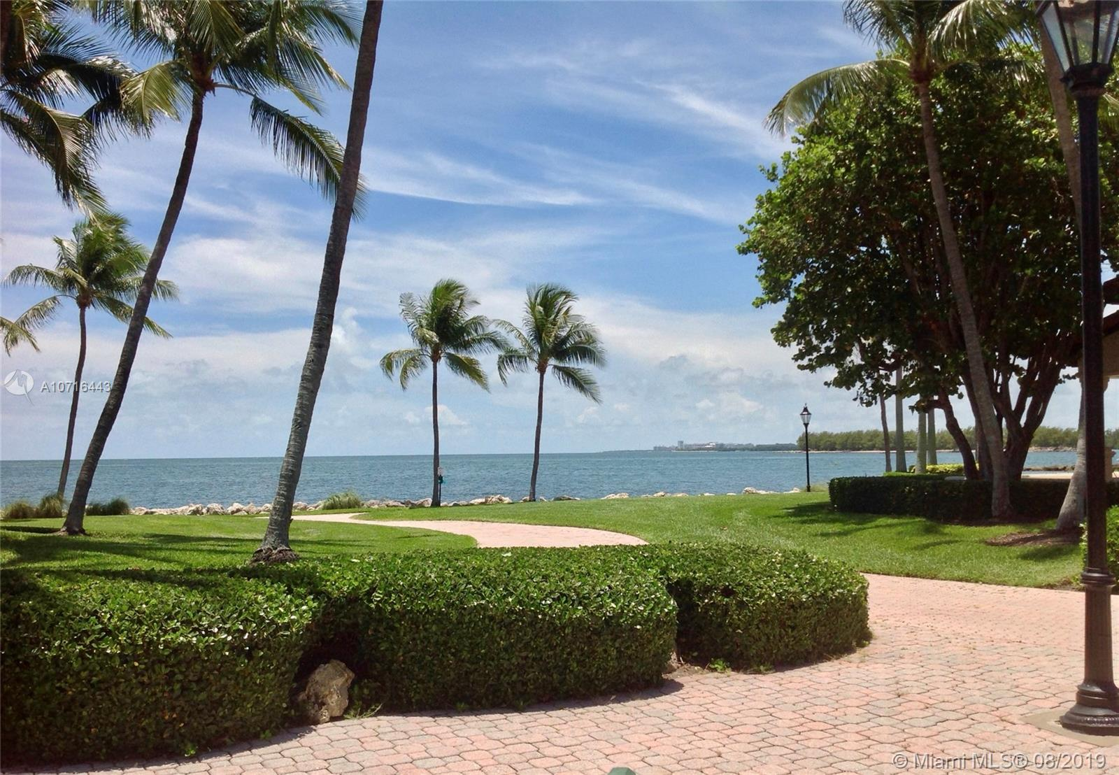 15411  Fisher Island Dr #15411 For Sale A10716443, FL