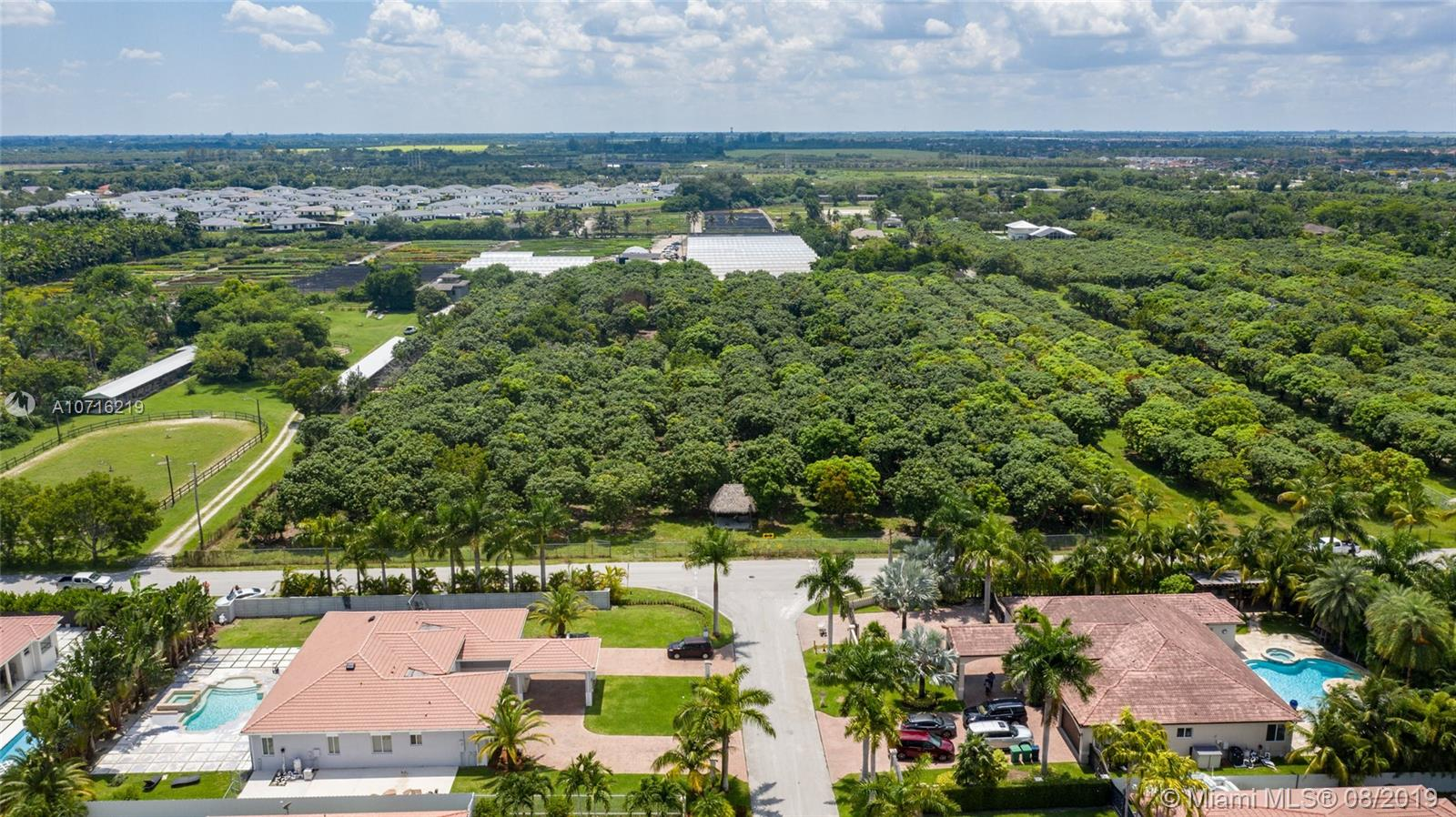 18906 SW 132 Avenue  For Sale A10716219, FL