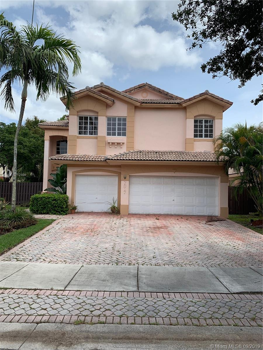 7317 NW 107th Pl  For Sale A10712164, FL