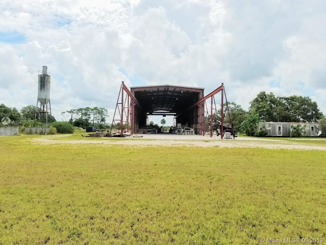 1475 Forestry Division Road, Other City - In The State Of Florida, FL 33935