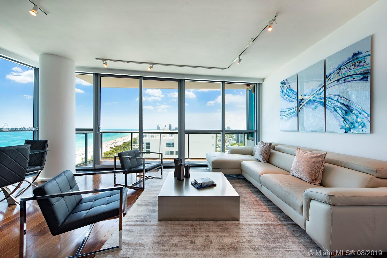 101  20th St #2704 For Sale A10715650, FL