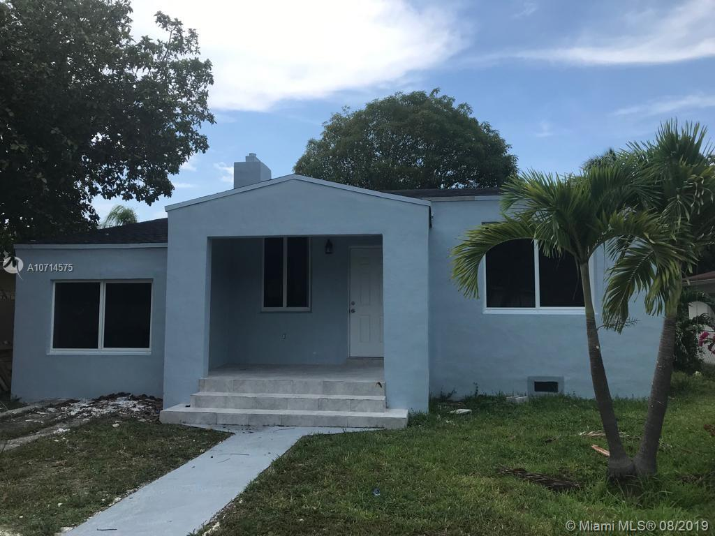 4329 NW 10 Ave  For Sale A10714575, FL
