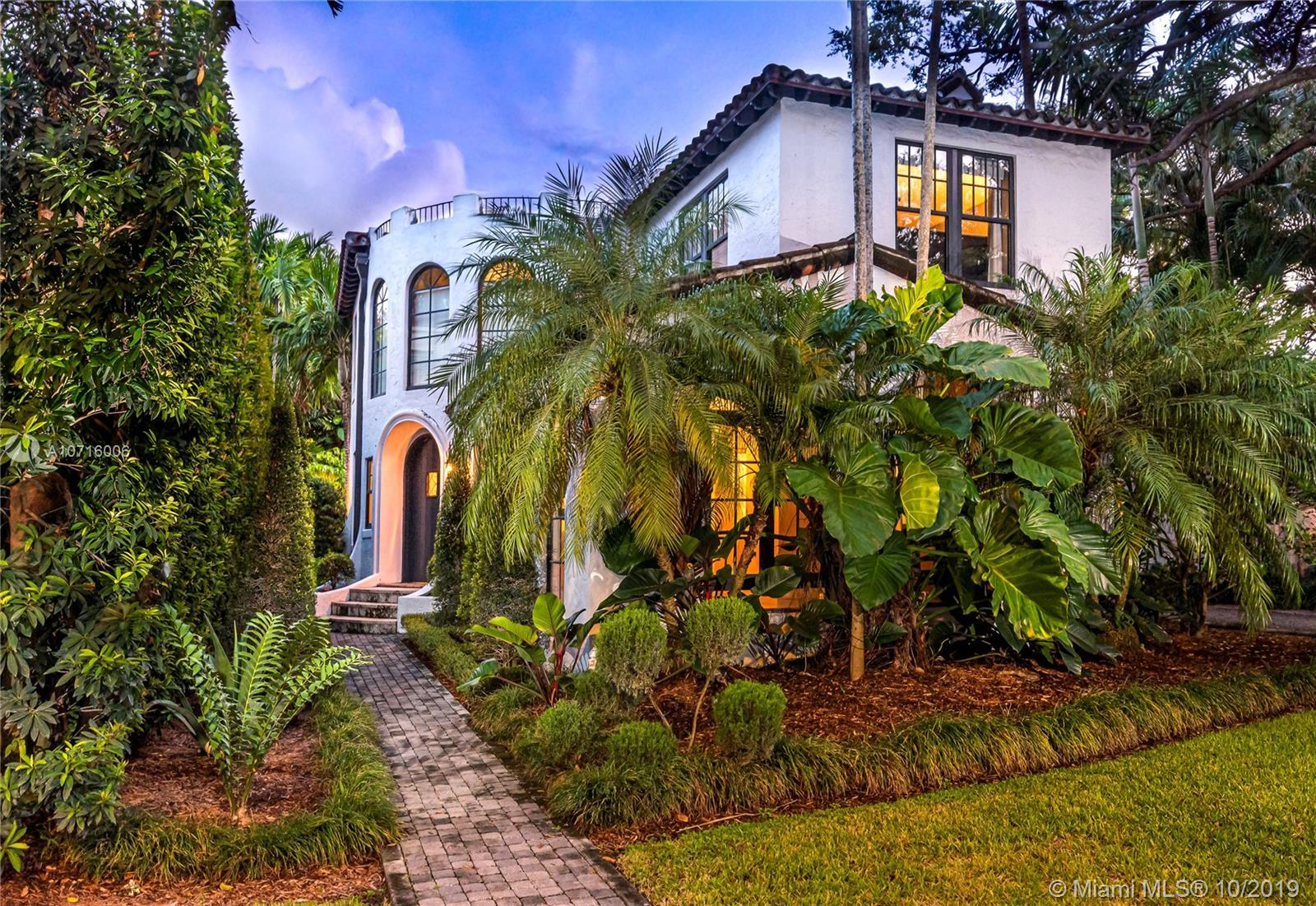 628 N E 59 ST  For Sale A10716006, FL
