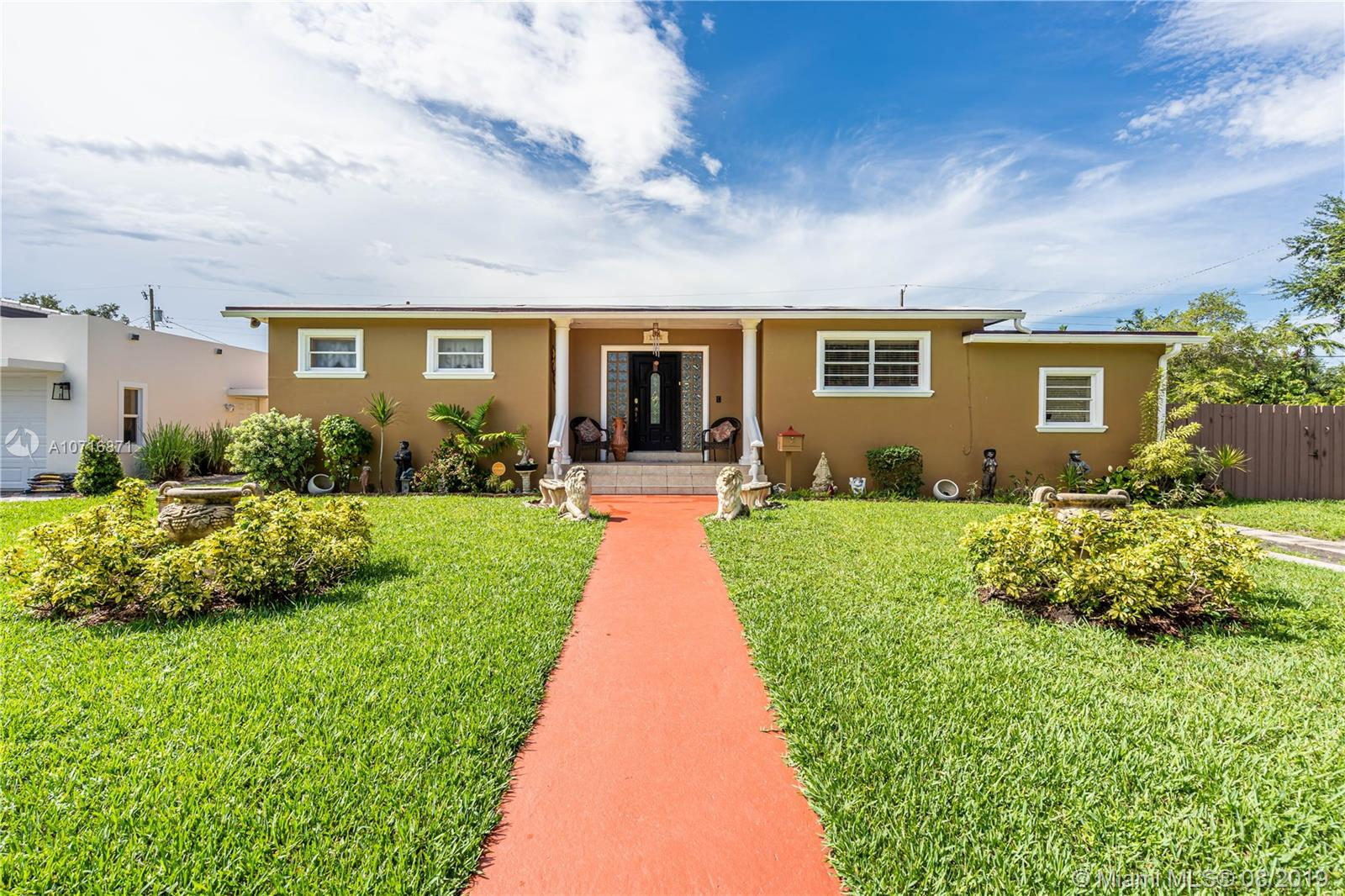1180  Nightingale Ave  For Sale A10716871, FL
