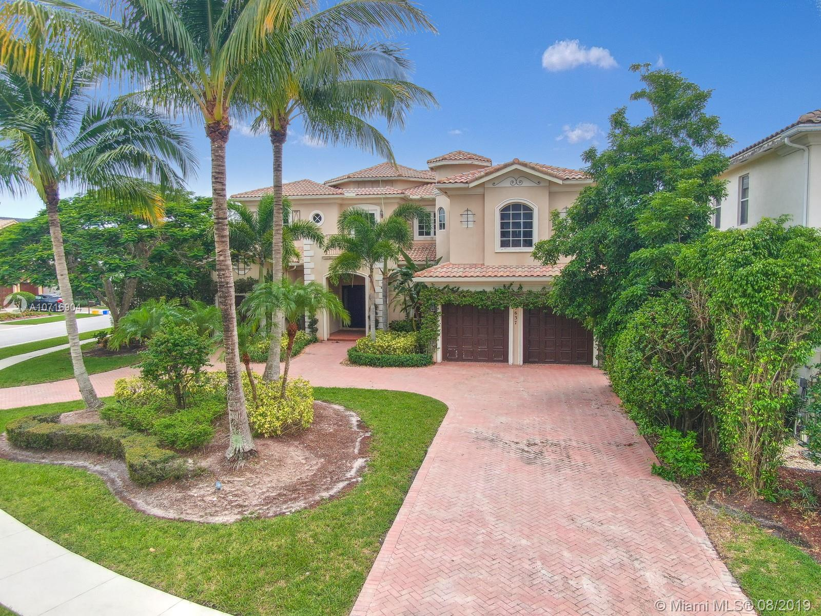 17637  Circle Pond Ct  For Sale A10716904, FL