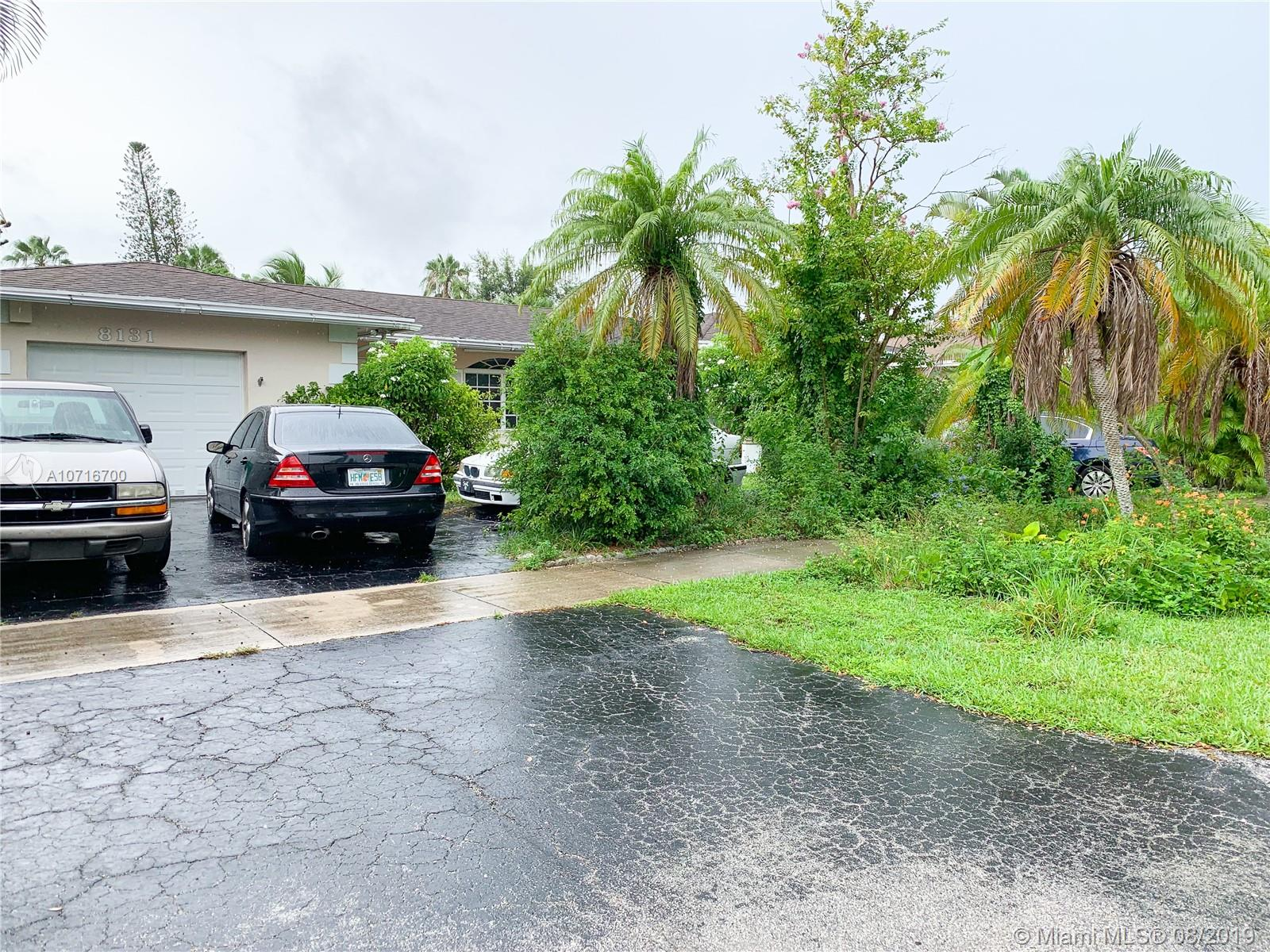 8131 SW 205th St  For Sale A10716700, FL