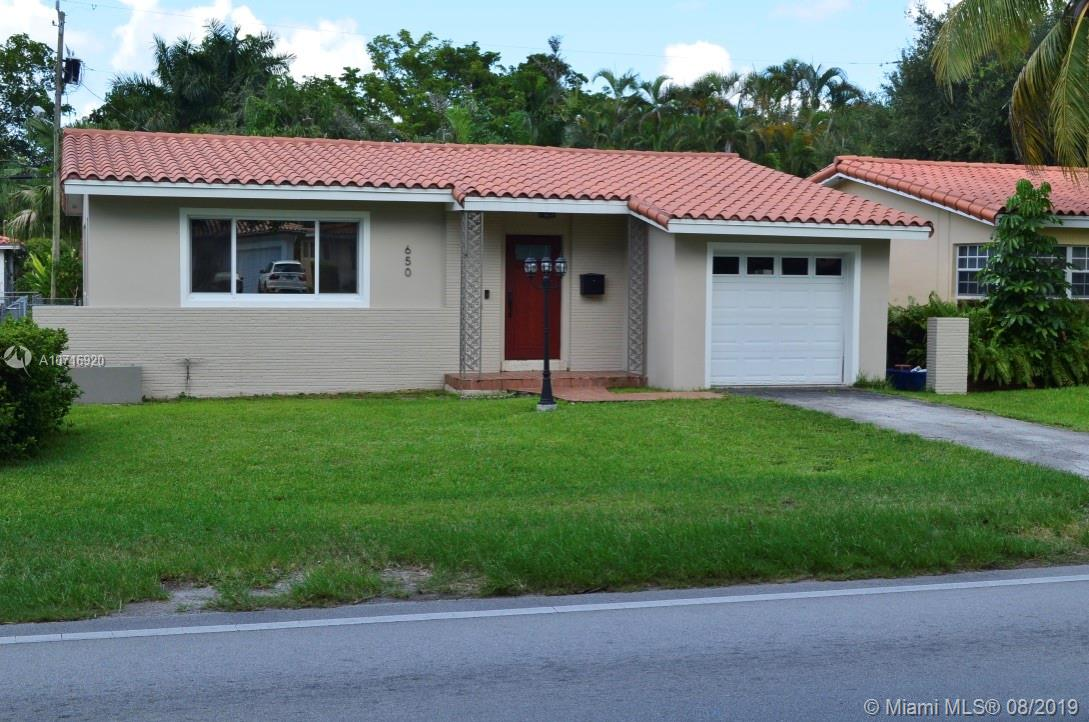 650  BIRD RD  For Sale A10716920, FL