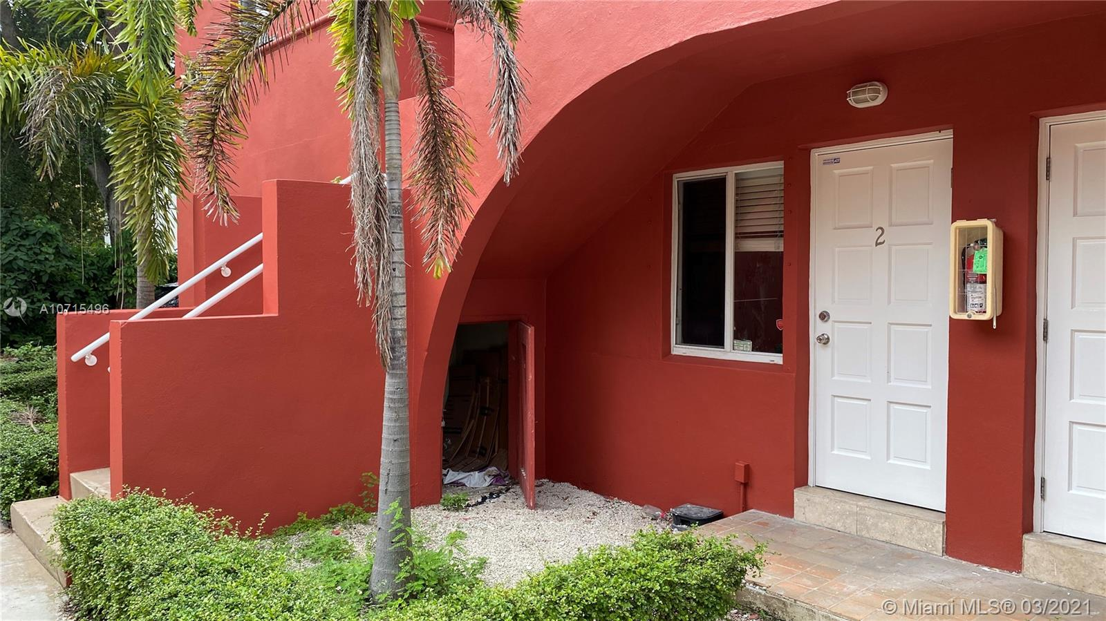 540 NE 62nd St #2 For Sale A10715496, FL