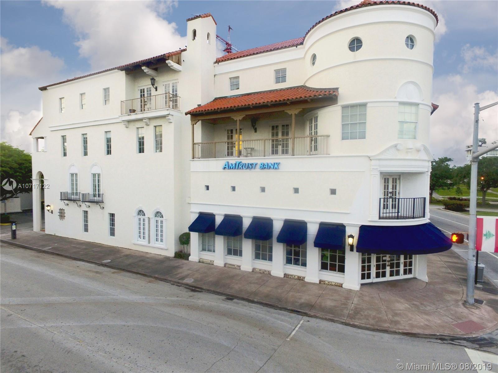 2701  Ponce De Leon Blvd #Mezzanine For Sale A10717122, FL
