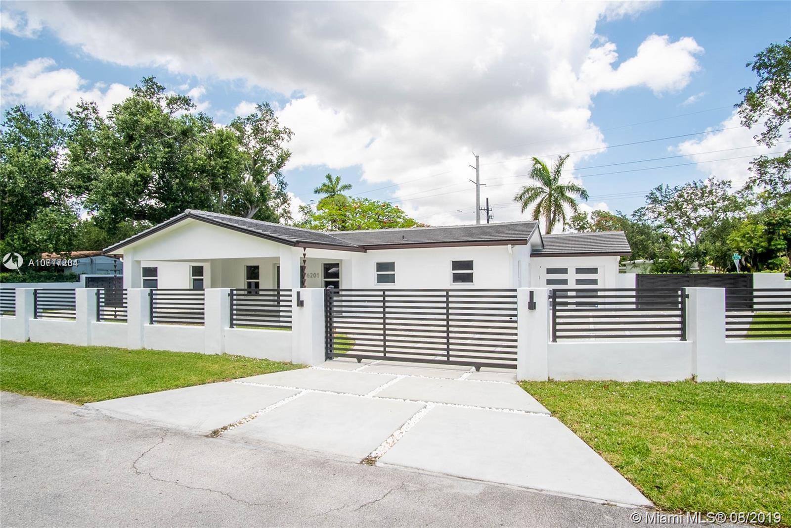 6201 Coral Lake, Miami, FL 33155