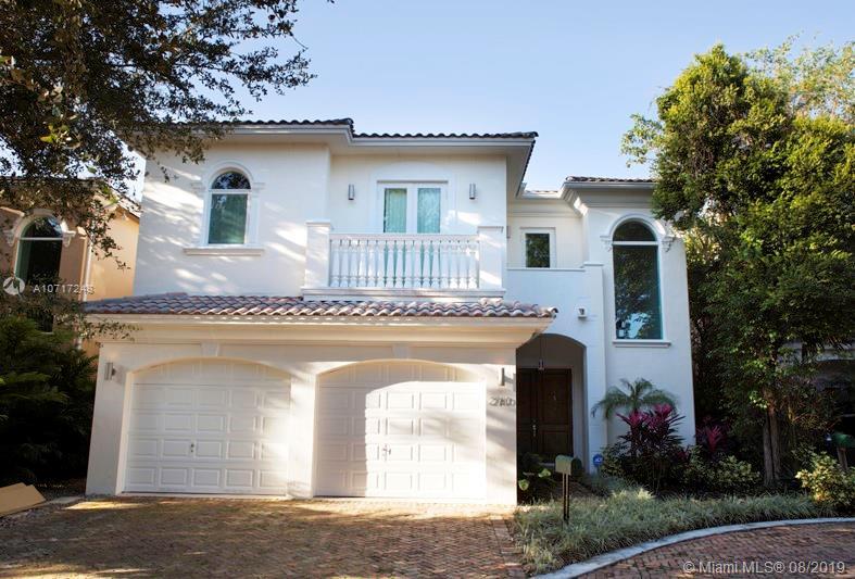 2760  Brickell Ct  For Sale A10717248, FL