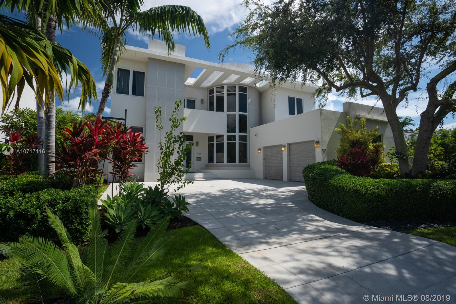 729 W 49th St  For Sale A10717116, FL