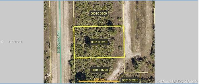 783 BOBOLINK AVE, Other City - In The State Of Florida, FL 33974