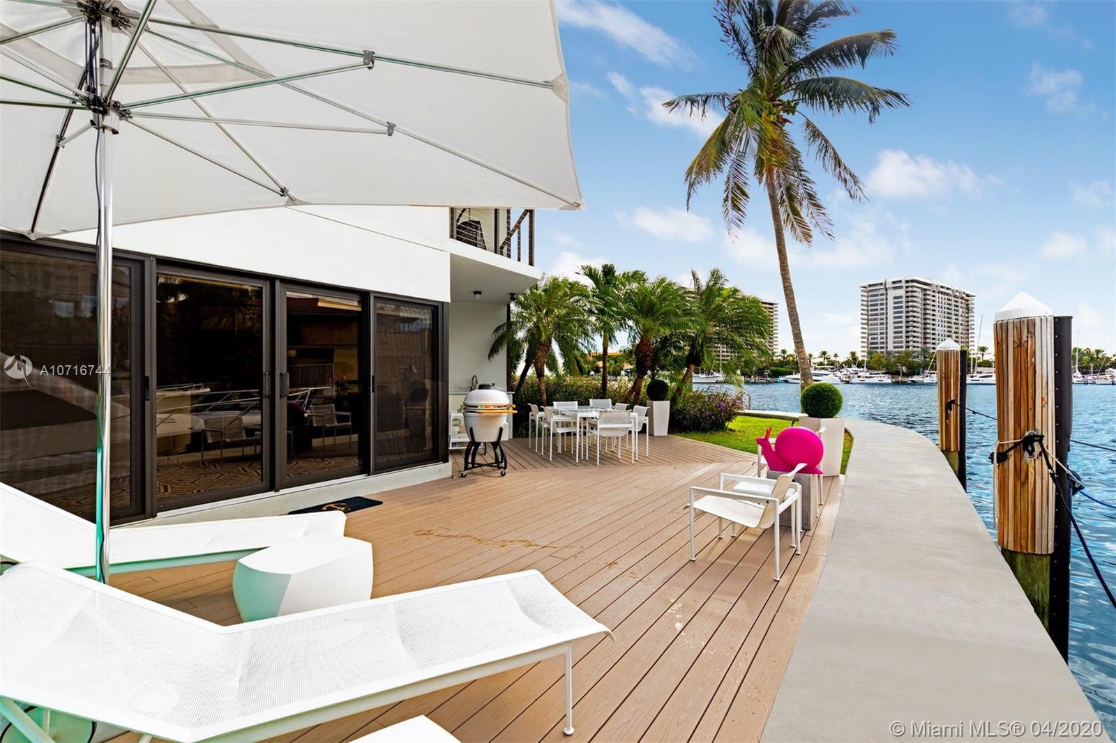 3570 W Fairview St #. For Sale A10716744, FL