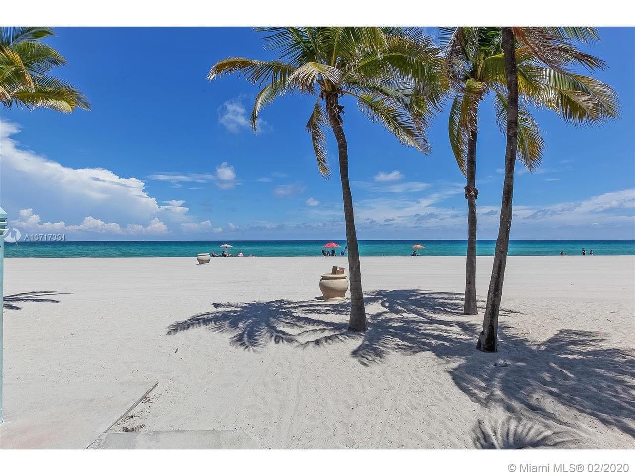 1801 S Ocean Dr #203 For Sale A10717334, FL