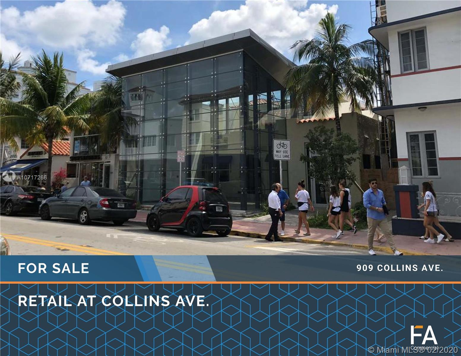 909  Collins Ave  For Sale A10717266, FL
