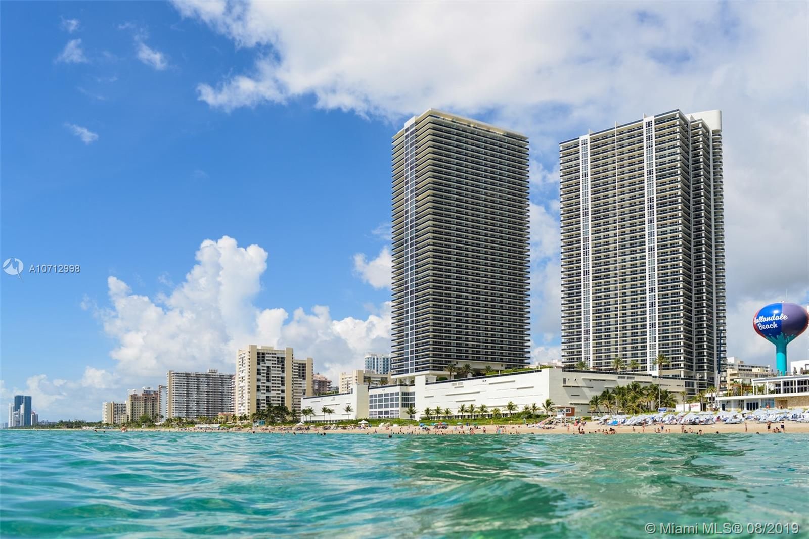 1830 S Ocean Dr. #3311 For Sale A10712998, FL