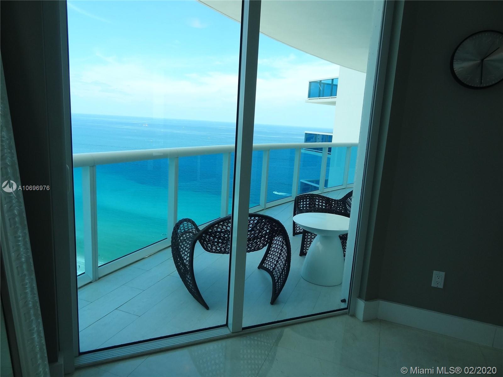 2711 S Ocean Dr #2501 For Sale A10696976, FL