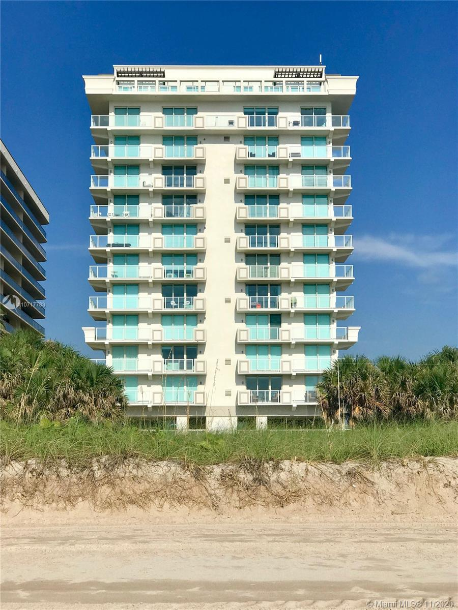 9499  Collins Ave #510 For Sale A10717783, FL