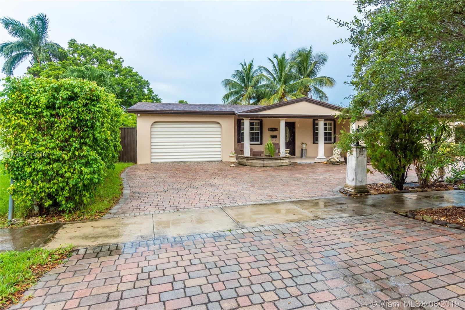 17831 NW 84th Pl  For Sale A10714036, FL