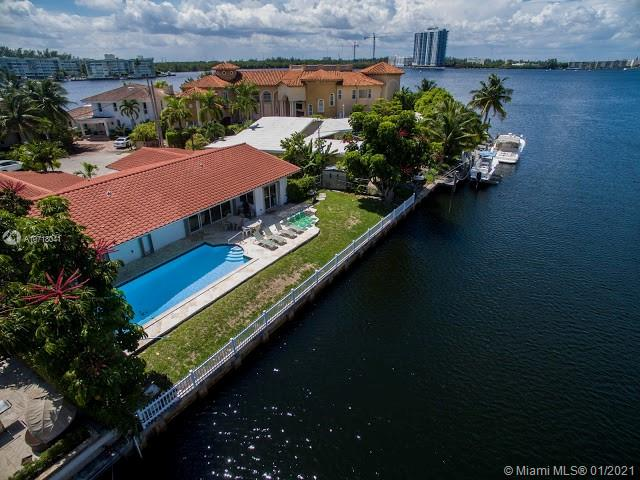 16469 N E 30th Ave  For Sale A10718041, FL