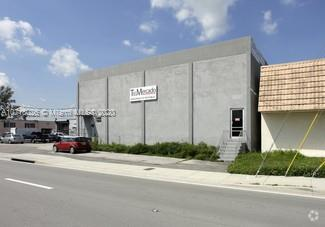 7730 NW 72nd Ave 7730-7770, Medley, FL 33166