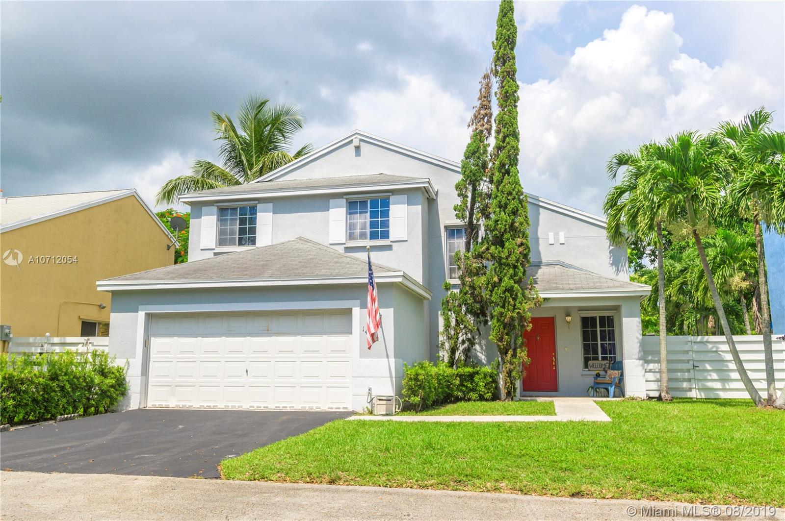 14470 S W 145th Pl  For Sale A10712054, FL