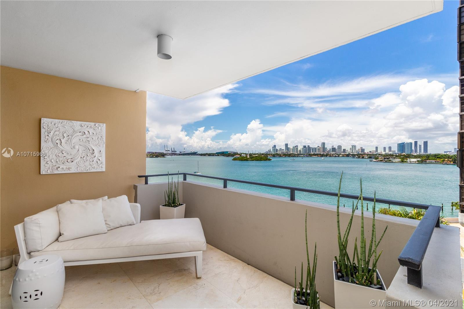 11  Island Ave #703 For Sale A10715960, FL