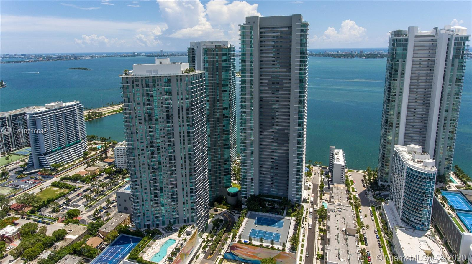480 NE 31st St #3503 For Sale A10716687, FL